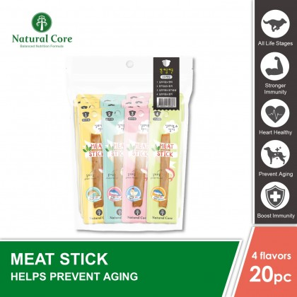 Natural Core Mixed Meat Stick (Dog)